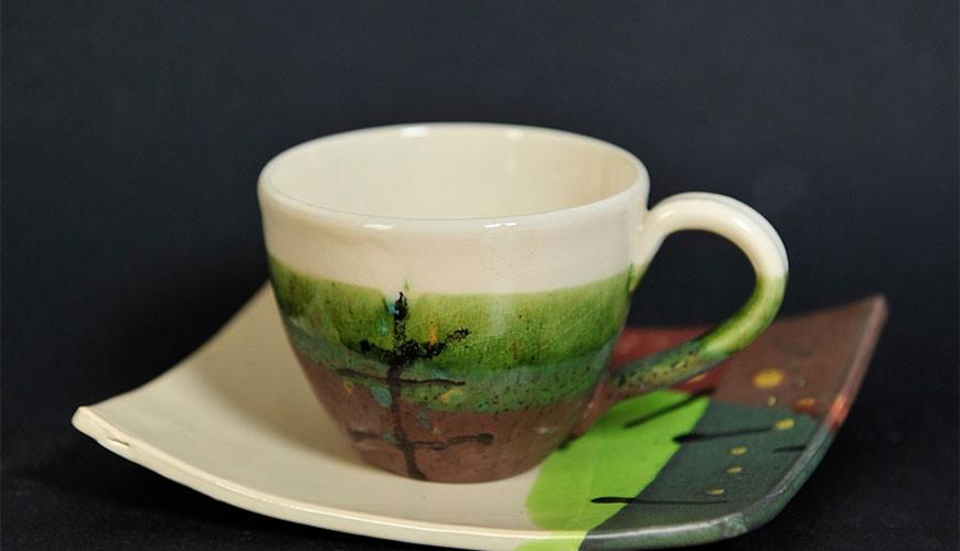Ceramiche Feng Shui
