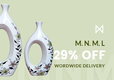 29% Off Wordwide Delivery